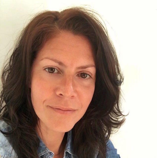 Rita Bonfá - Expat English Speaking Psychologist